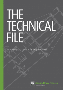 Groundforce Technical File