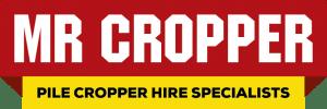 Mr Cropper