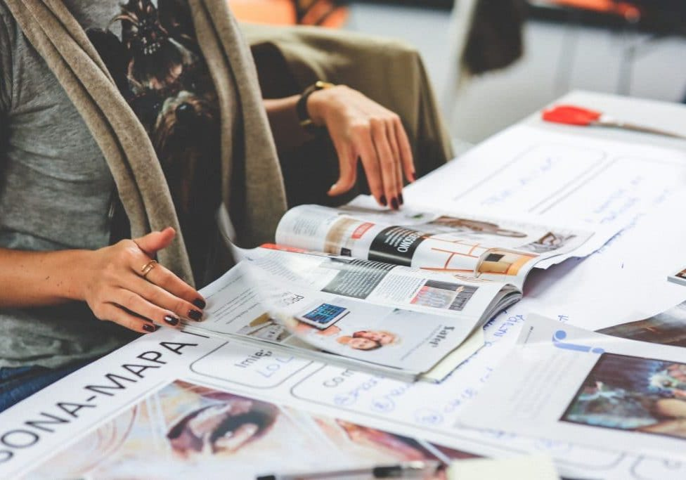 Why Print Media is Effective at Targeting Millennials