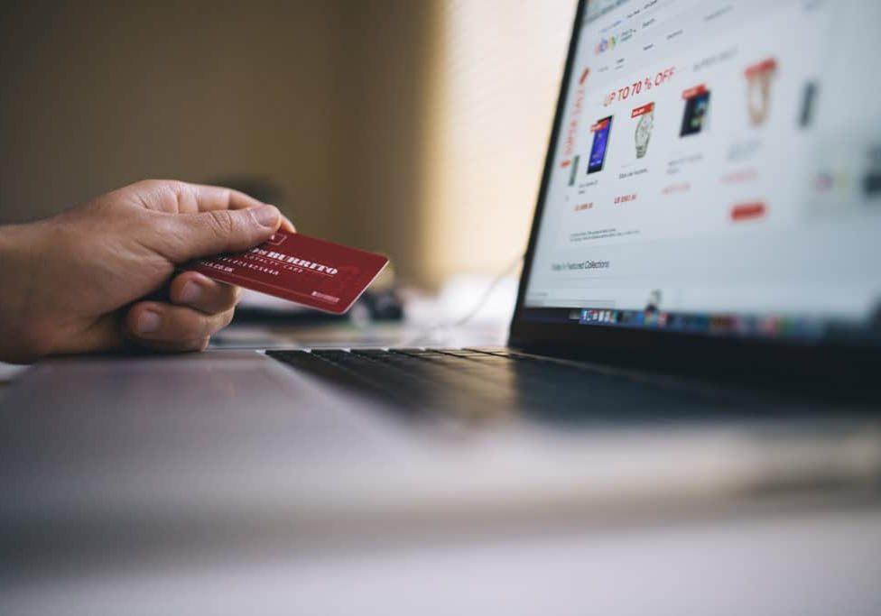 Best Web Design Practice for E-commerce Sites